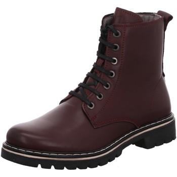 Schuhe Damen Boots Pius Gabor 08737202 rot