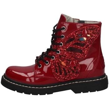 Schuhe Mädchen Low Boots Lelli Kelly LK 6540 ROT