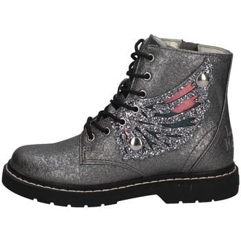 Schuhe Mädchen Low Boots Lelli Kelly LK 5546 ZINN