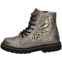 Schuhe Mädchen Low Boots Lelli Kelly LK 5546 GOLD