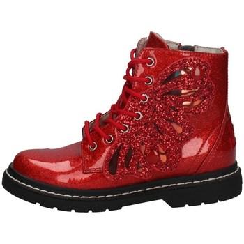 Schuhe Mädchen Low Boots Lelli Kelly LK 5544 ROT
