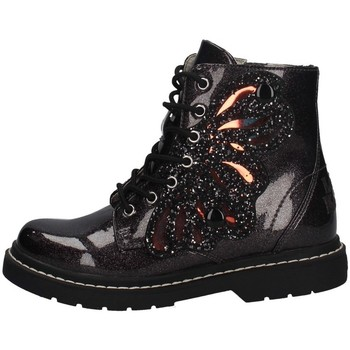 Schuhe Mädchen Low Boots Lelli Kelly LK 5544 SCHWARZ