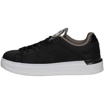 Schuhe Damen Sneaker Low Colmar BRADBURY H-1 PUNK SCHWARZ