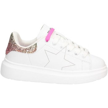Schuhe Mädchen Sneaker Low Shop Art SA040005 Sneaker Kind MIANCO / MULTI MIANCO / MULTI