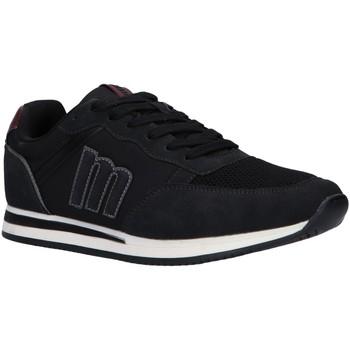 Schuhe Herren Multisportschuhe MTNG 84485 Negro