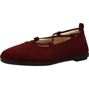 Schuhe Mädchen Derby-Schuhe & Richelieu Vulladi 6411 678 Rot