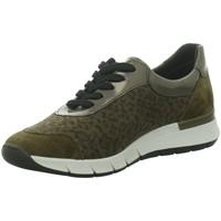 Schuhe Damen Sneaker Low Longo Schnuerschuhe -Schnürhalbschuh 1061245 3 Other