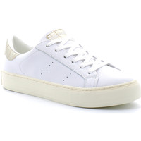 Schuhe Damen Sneaker Low No Name Arcade Sneakers Blanc
