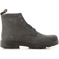 Schuhe Herren Boots Blundstone 1931 Stiefel Mann Schwarz Schwarz