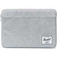 Taschen Laptop-Tasche Herschel Anchor Sleeve for Macbook Black Mini Floral - 04''