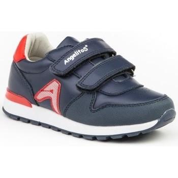 Schuhe Mädchen Multisportschuhe Angelitos  Bleu