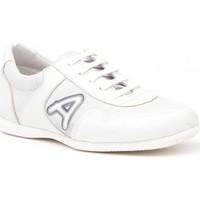 Schuhe Mädchen Multisportschuhe Angelitos  Blanc
