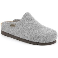 Schuhe Damen Pantoletten / Clogs Grunland DSG-CB2517 GRIGIO