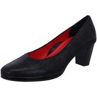 Schuhe Damen Pumps Ara 12-13436-51 schwarz