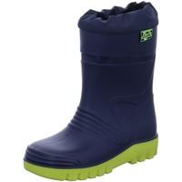 Schuhe Jungen Gummistiefel Salamander Gummistiefel 32 navy pvc 33-29812-32 blau