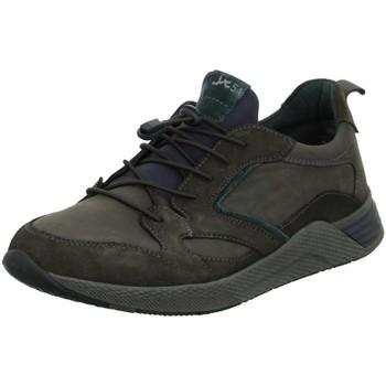 Schuhe Damen Sneaker Low Sioux Schnuerschuhe Halbschuhe DENJALO-701 38092 schwarz
