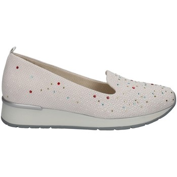 Schuhe Damen Slip on Melluso HR20021 Multicolor