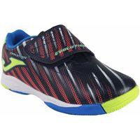 Schuhe Jungen Sneaker Low Joma Sport  Evolution 2003 in blau Grün