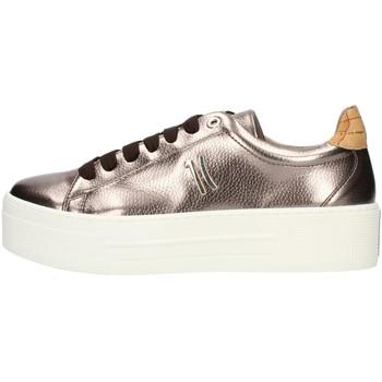 Schuhe Damen Sneaker High Alviero Martini ZA136559A Bronze