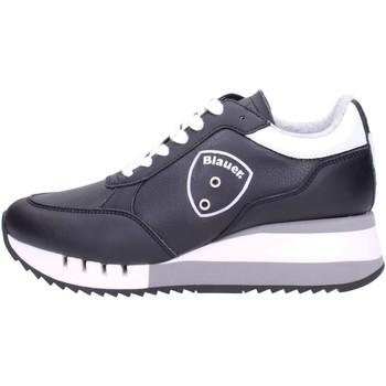Schuhe Damen Sneaker Blauer F0CHARLOTTE05/LEA Multicolore