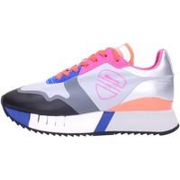 Schuhe Damen Sneaker Blauer F0MYRTLE03/CAT Multicolore