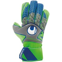 Accessoires Handschuhe Uhlsport Sport SOFT SF 1011059 01 grün