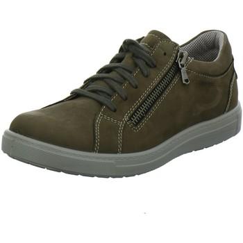 Schuhe Herren Sneaker Low Jomos Schnuerschuhe 321305-12-3132 braun