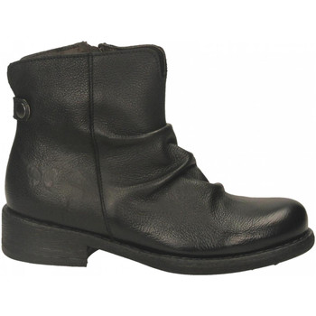 Schuhe Damen Low Boots Felmini TARGOFF 18 nero