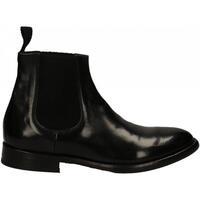 Schuhe Herren Boots Calpierre CANGLAV nero