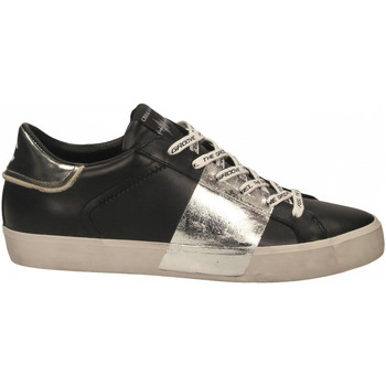 Schuhe Herren Sneaker Low Crime London  20-black