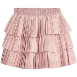Kleidung Mädchen Röcke Mayoral  Rosa