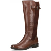 Schuhe Damen Klassische Stiefel Caprice Stiefel  99 25504 25 337 braun
