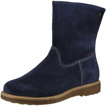 Schuhe Mädchen Boots Richter Stiefel pazifik 4772-8111-7200 blau