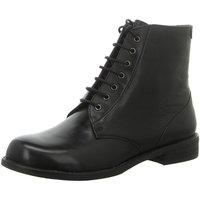Schuhe Damen Boots Everybody Stiefeletten Azalea schwarz