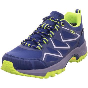 Schuhe Wanderschuhe Cmp - 30Q9617 cosmo