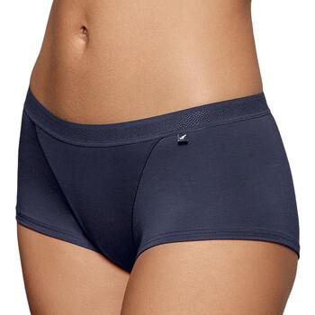 Unterwäsche Damen Shorties / Boxers Impetus Travel Woman 8201F84 F86 Blau