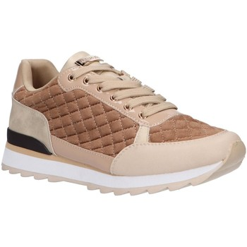 Schuhe Damen Multisportschuhe Maria Mare 62723 Beige