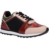 Schuhe Damen Multisportschuhe Maria Mare 62906 Beige