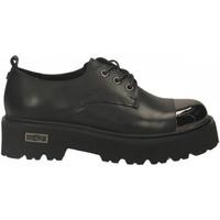 Schuhe Damen Derby-Schuhe Cult SLASH black
