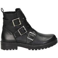 Schuhe Damen Low Boots Chacal BOTINES  5271 MODA JOVEN NEGRO Noir