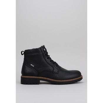 Schuhe Herren Boots Imac  Schwarz