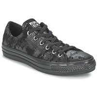 Schuhe Damen Sneaker Low Converse CHUCK TAYLOR ALL STAR HARDWARE Schwarz