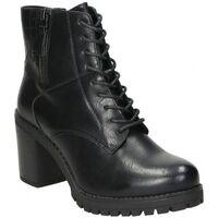 Schuhe Damen Sneaker Low Chika 10 BOTINES CHK10 DORIAN 02 MODA JOVEN NEGRO Noir