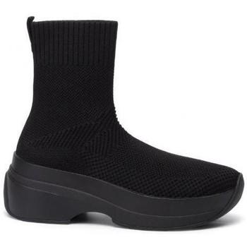Schuhe Damen Boots Vagabond Shoemakers Sprint 2.0 Schwarz Booties Schwarz