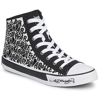 Sneaker High Ed Hardy RESOUDRE
