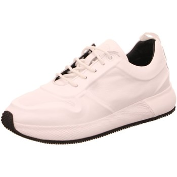 Schuhe Damen Sneaker Low Post Xchange Schnuerschuhe Fiona Fiona white weiß