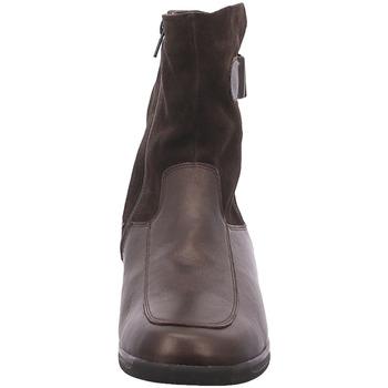 Meisi Stiefeletten hanni 92068-30017 braun - Schuhe Boots Damen 15000