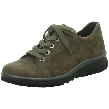 Schuhe Damen Derby-Schuhe Semler Schnuerschuhe Lena L5145-042-033 L5145-042-033 braun