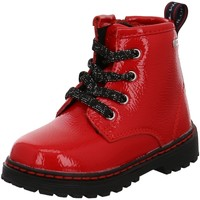 Schuhe Mädchen Boots Supremo Maedchen 90715 9071502 rot
