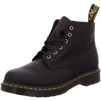 Schuhe Herren Boots Dr Martens Must-Haves 26252001-101 UB schwarz